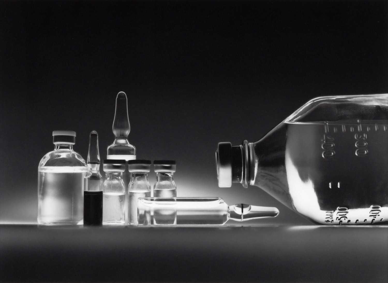 Case Study Capacity Improvement Pharmaceutical